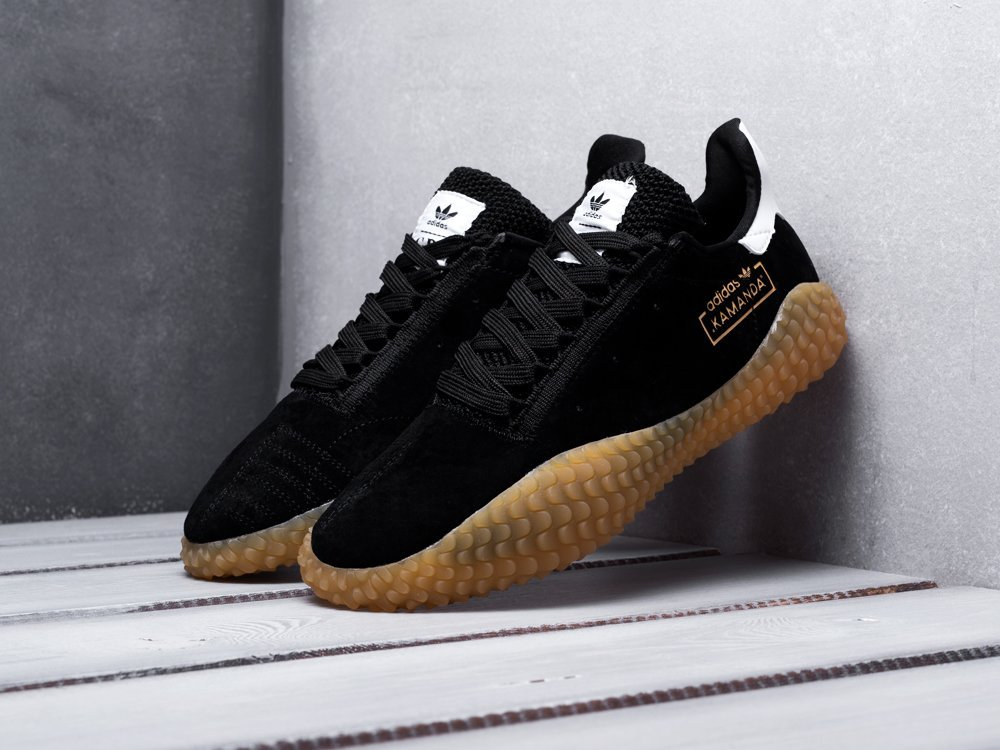 Кроссовки Adidas x C.P.Company Kamanda (11579)