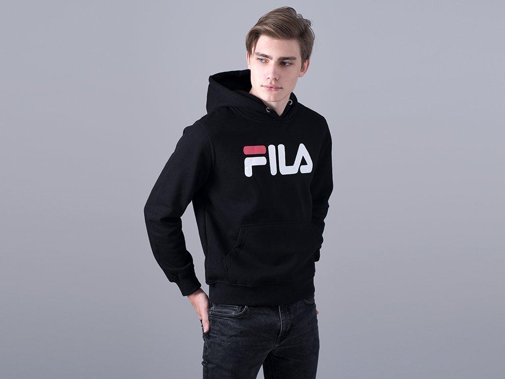 Худи FILA / 11637