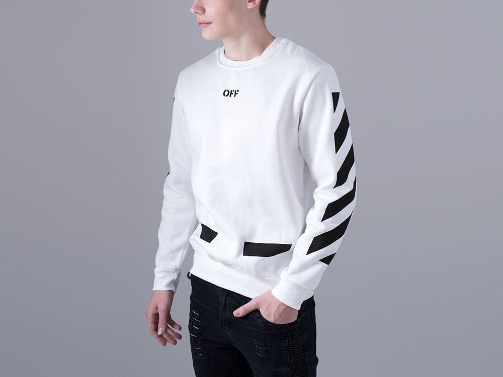 Свитшот OFF-WHITE (11662)