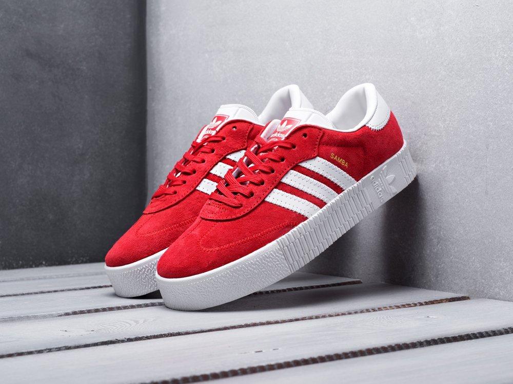 Кроссовки Adidas Samba Rose / 11686