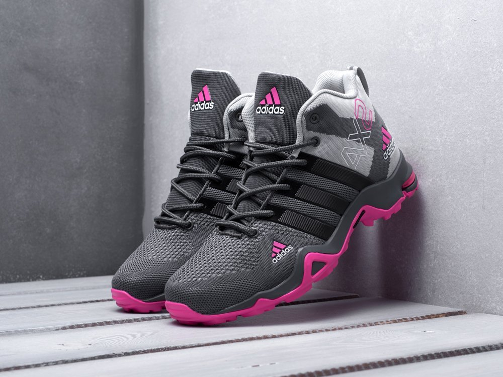 Кроссовки Adidas AX2 Mid GTX / 11688