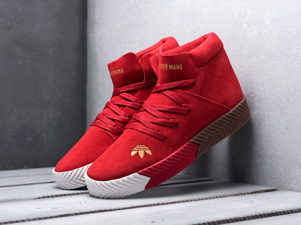 Кроссовки Adidas ALEXANDER WANG Skate (11706)