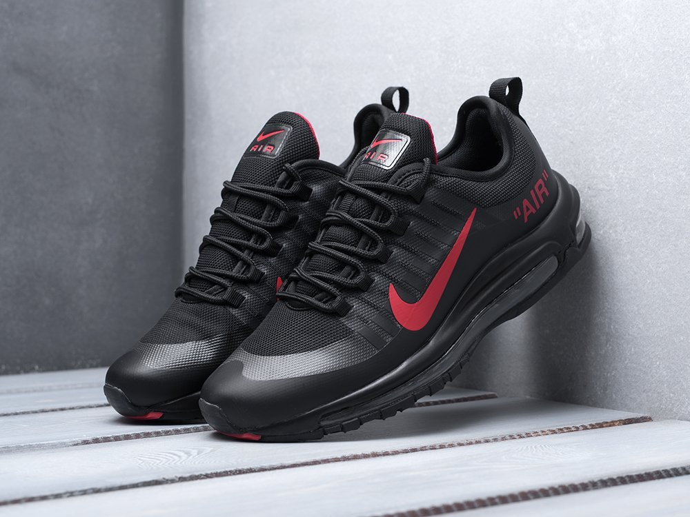 Кроссовки Nike Air Max 97 (11751)
