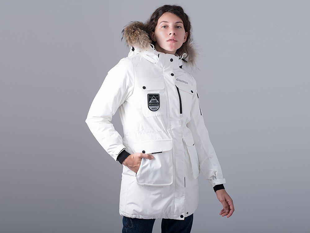 Куртка зимняя Discovery / 11755