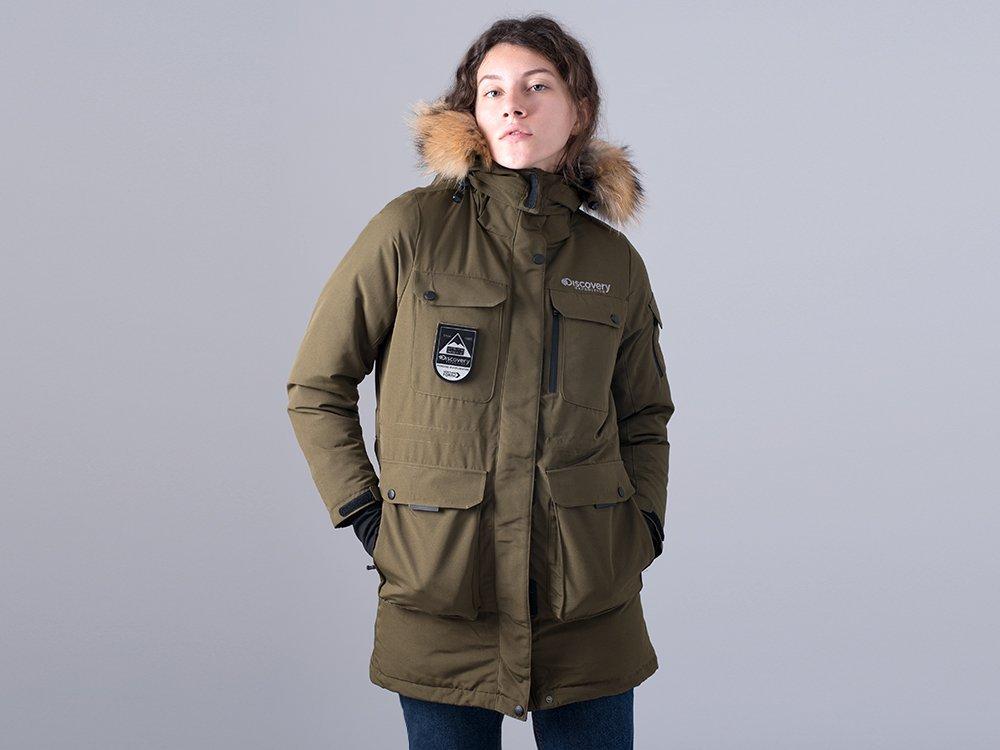 Куртка Discovery / 11756