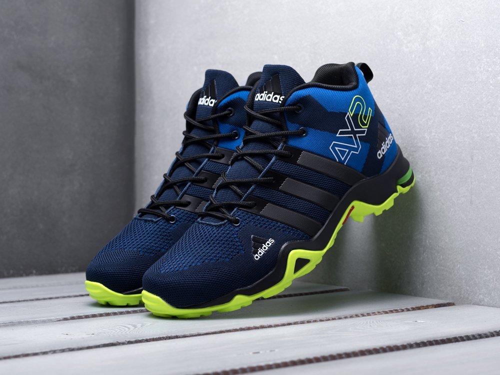 Кроссовки Adidas AX2 Mid GTX (11779)