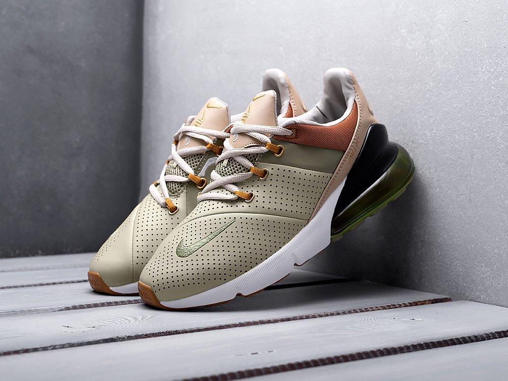 Кроссовки Nike Air Max 270 Premium (11836)