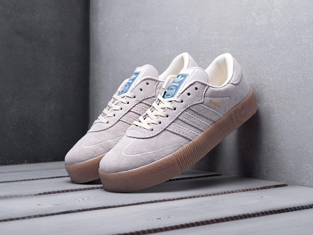 Кроссовки Adidas Samba Rose / 11842