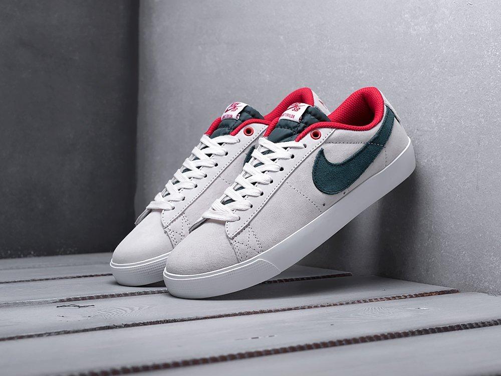 Кроссовки Nike SB Blazer Low (11867)