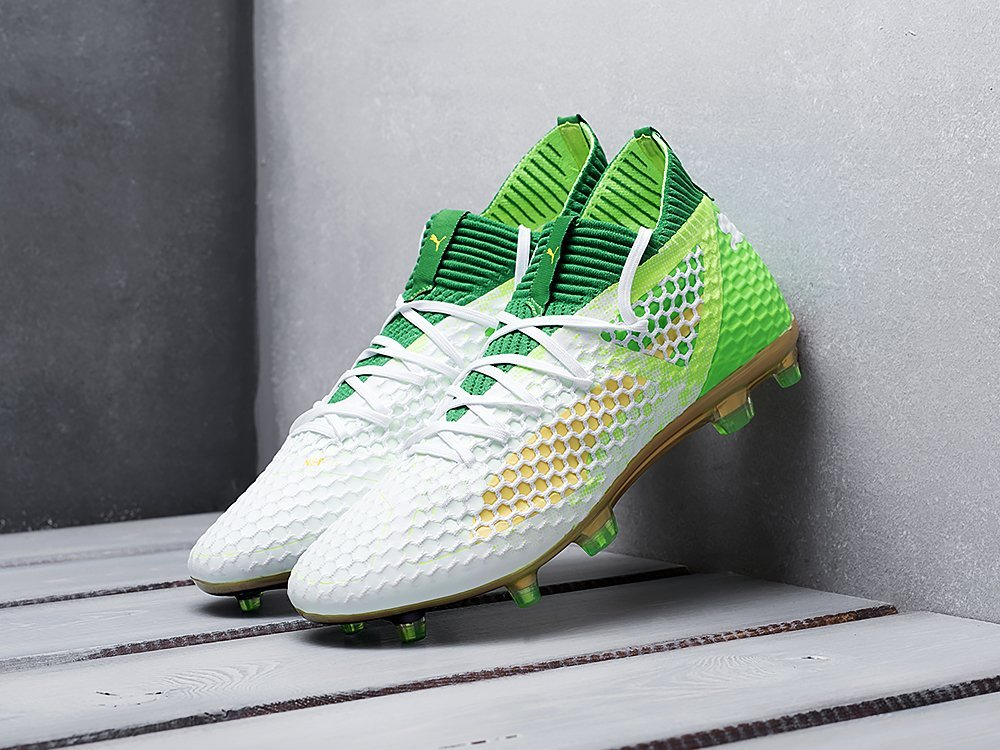 Футбольная обувь Puma Future 18.1 FG (11925)