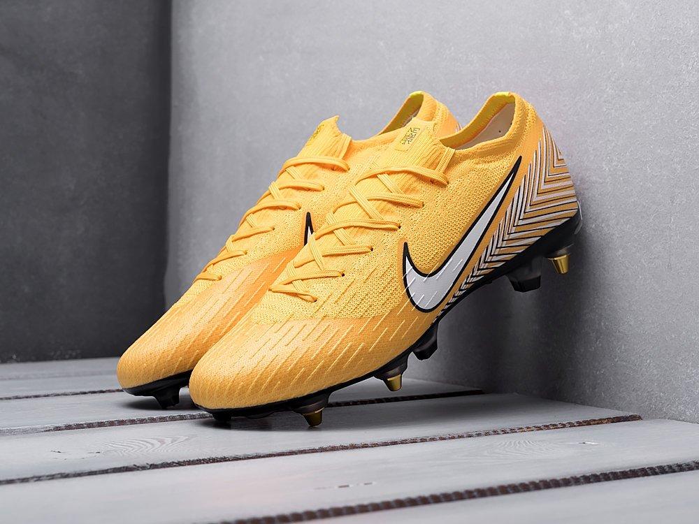 Футбольная обувь Nike Mercurial Vapor XII FG / 11934