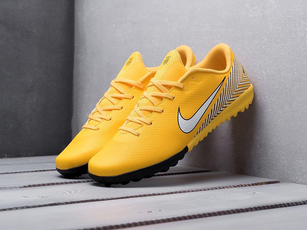 Футбольная обувь Nike Mercurial Vapor XII TF / 11937