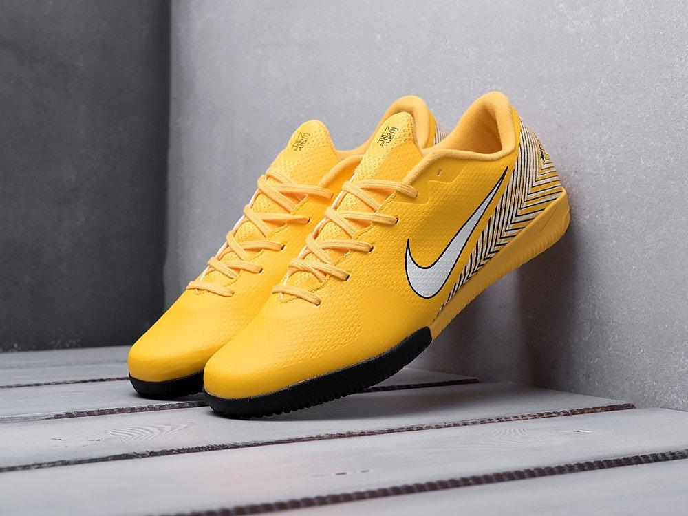Футбольная обувь Nike Mercurial Vapor XII IC (11939)