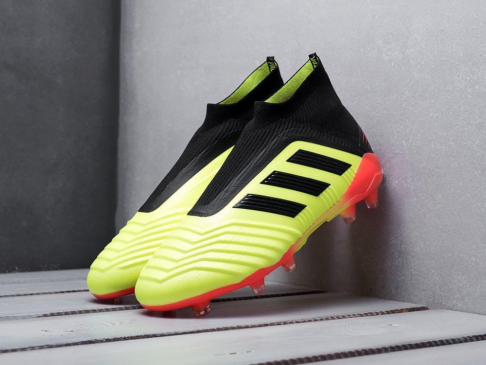 Футбольная обувь Adidas Predator 18+ FG / 11957