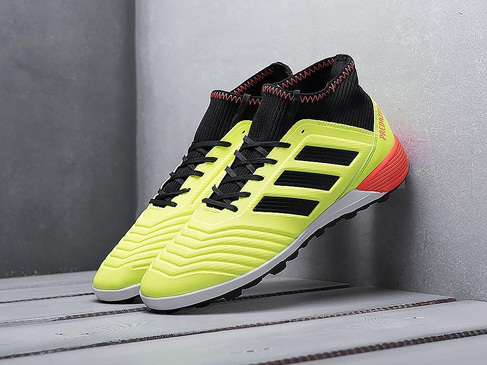 Футбольная обувь Adidas Predator Tango 18.3 TF / 11958
