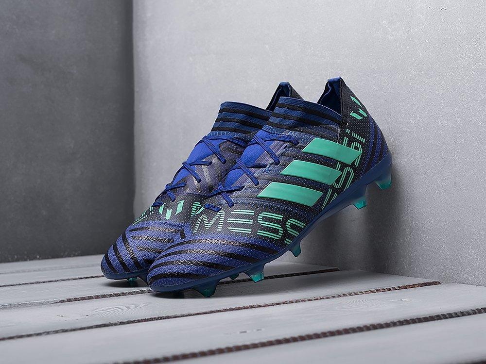 Футбольная обувь Adidas Nemeziz Messi 17.1 FG / 11959