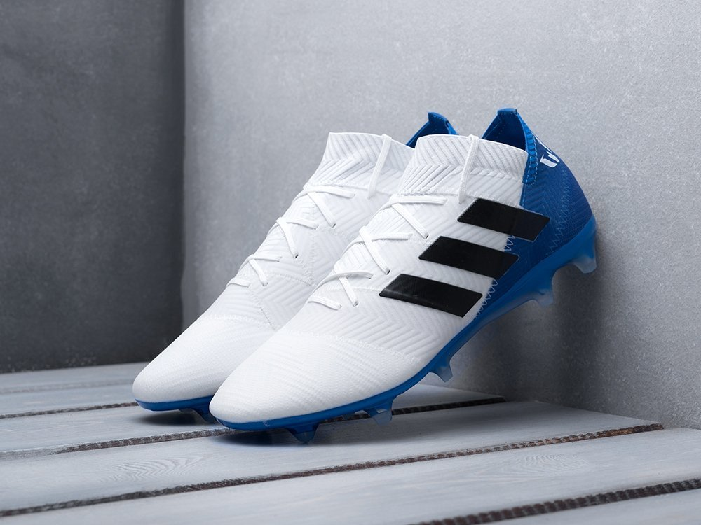 Футбольная обувь Adidas Nemeziz Messi 18+ FG / 11961