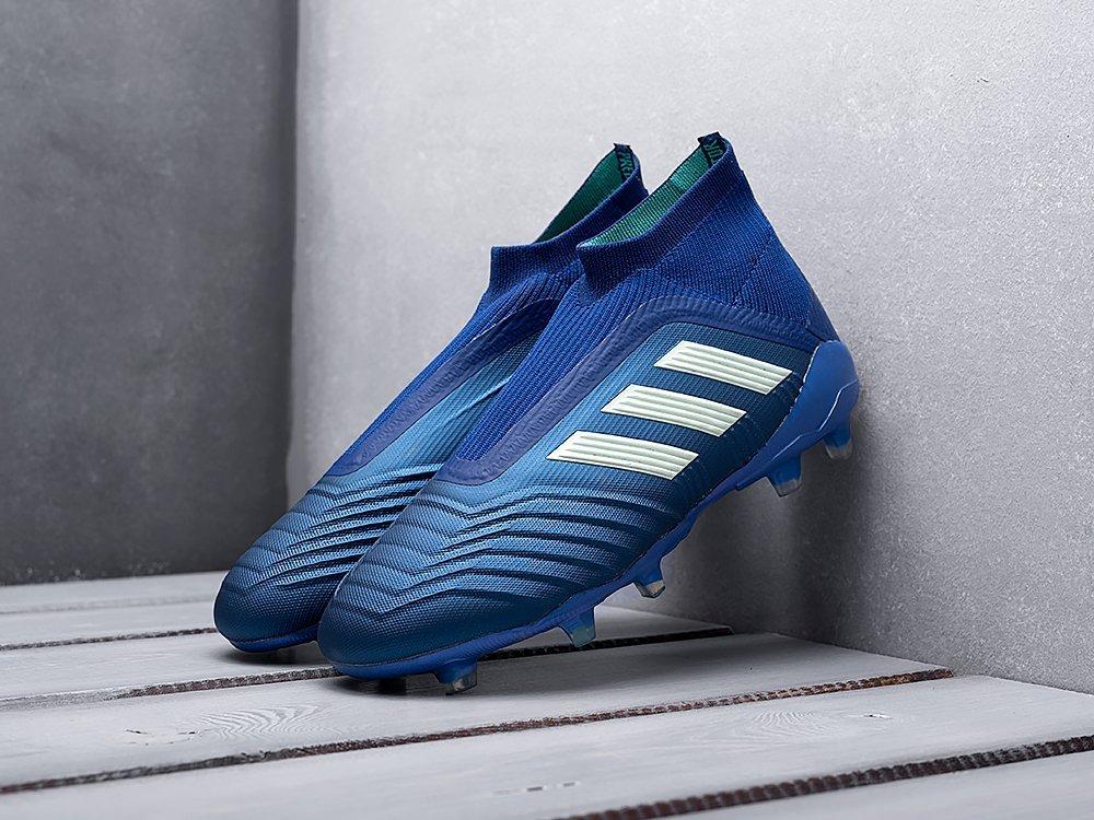 Футбольная обувь Adidas Predator 18+ FG / 11963