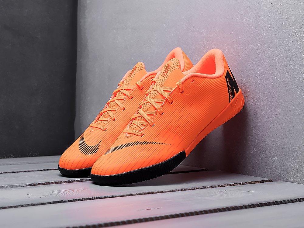 Футбольная обувь Nike MercurialX Vaporx XII Academy IC / 11969
