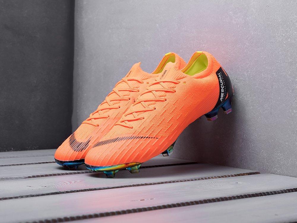 Футбольная обувь NIke Mercurial Vapor XII Elite FG / 11970