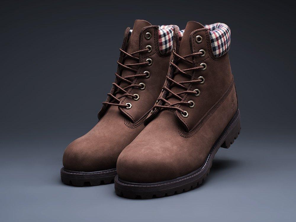 Ботинки Timberland (11978)