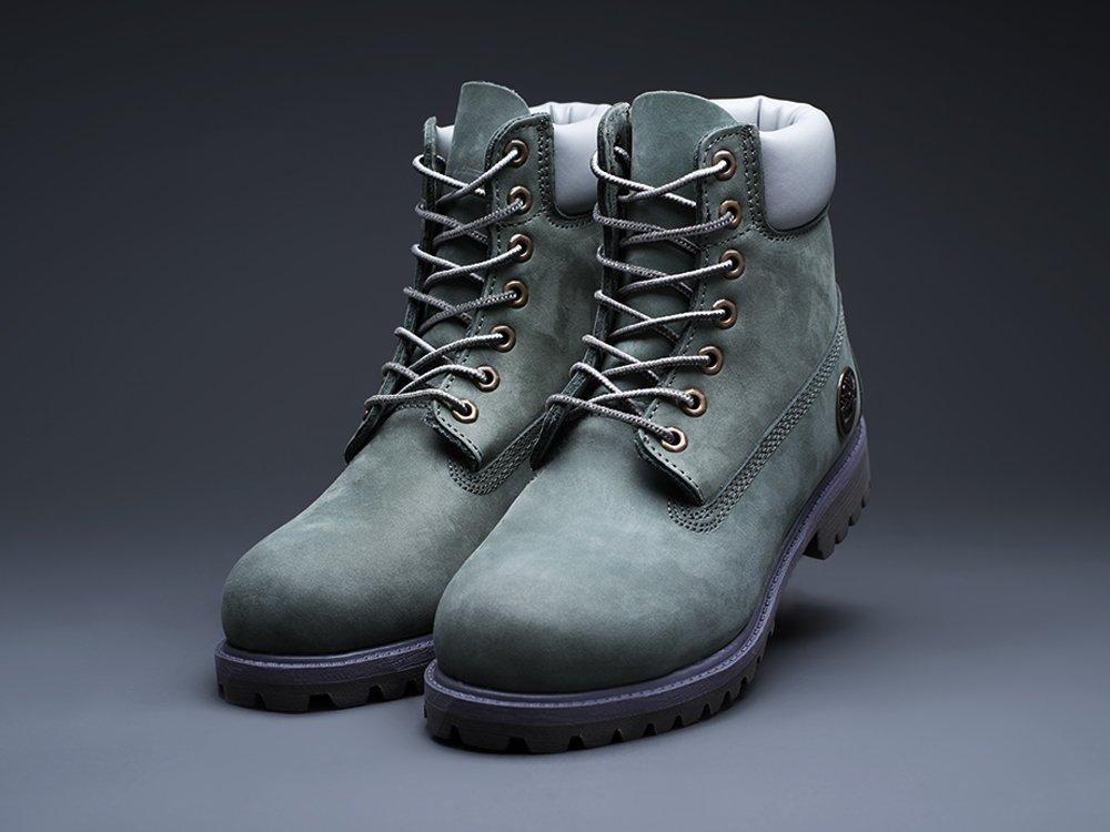 Ботинки Timberland (11979)