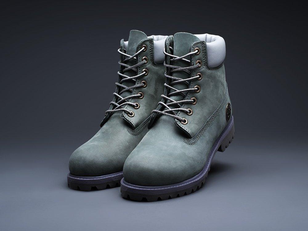 Ботинки Timberland (11981)