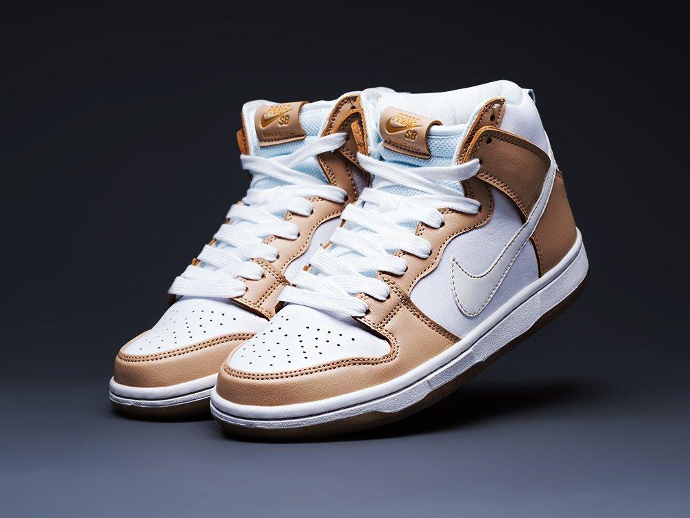 Кроссовки Nike Dunk SB (12003)