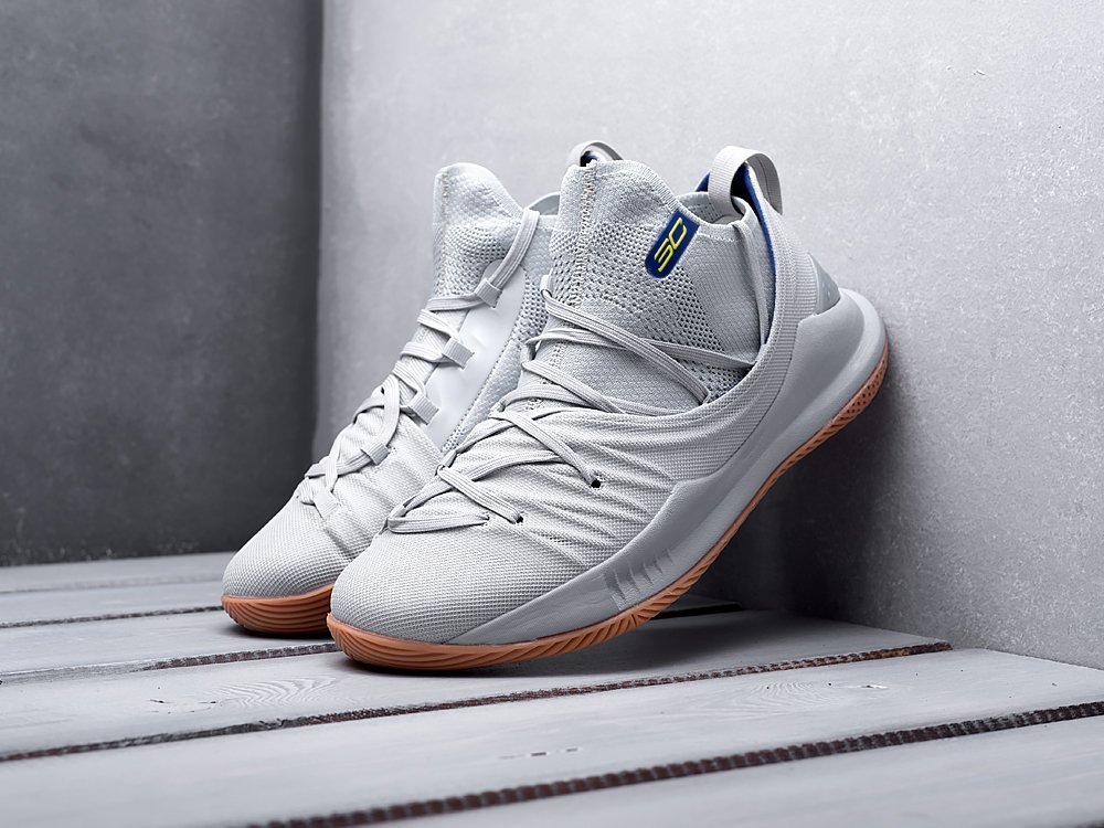 Кроссовки Under Armour Curry 5 / 12013