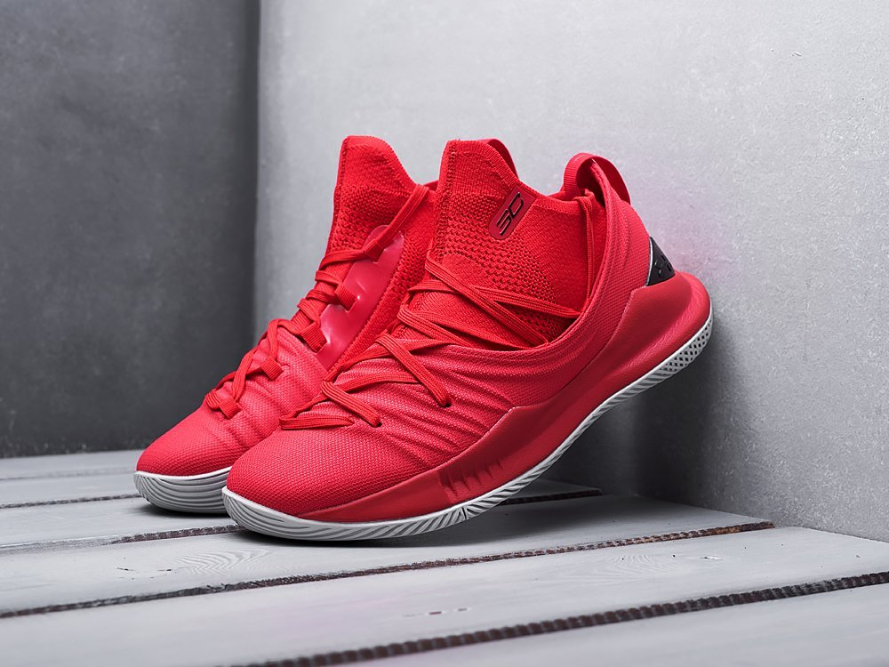 Кроссовки Under Armour Curry 5 (12015)