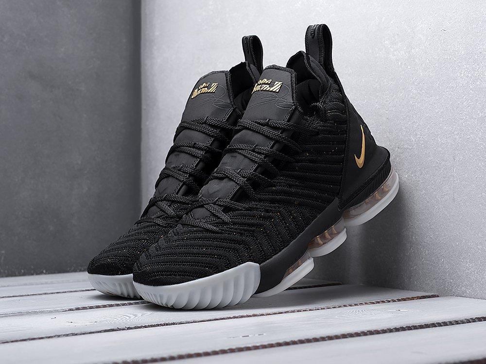 Кроссовки Nike Lebron XVI (12019)