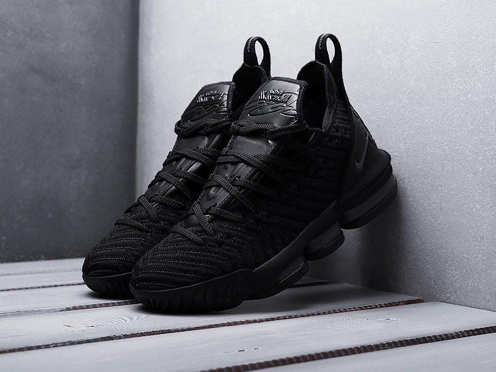 Кроссовки Nike Lebron XVI (12021)