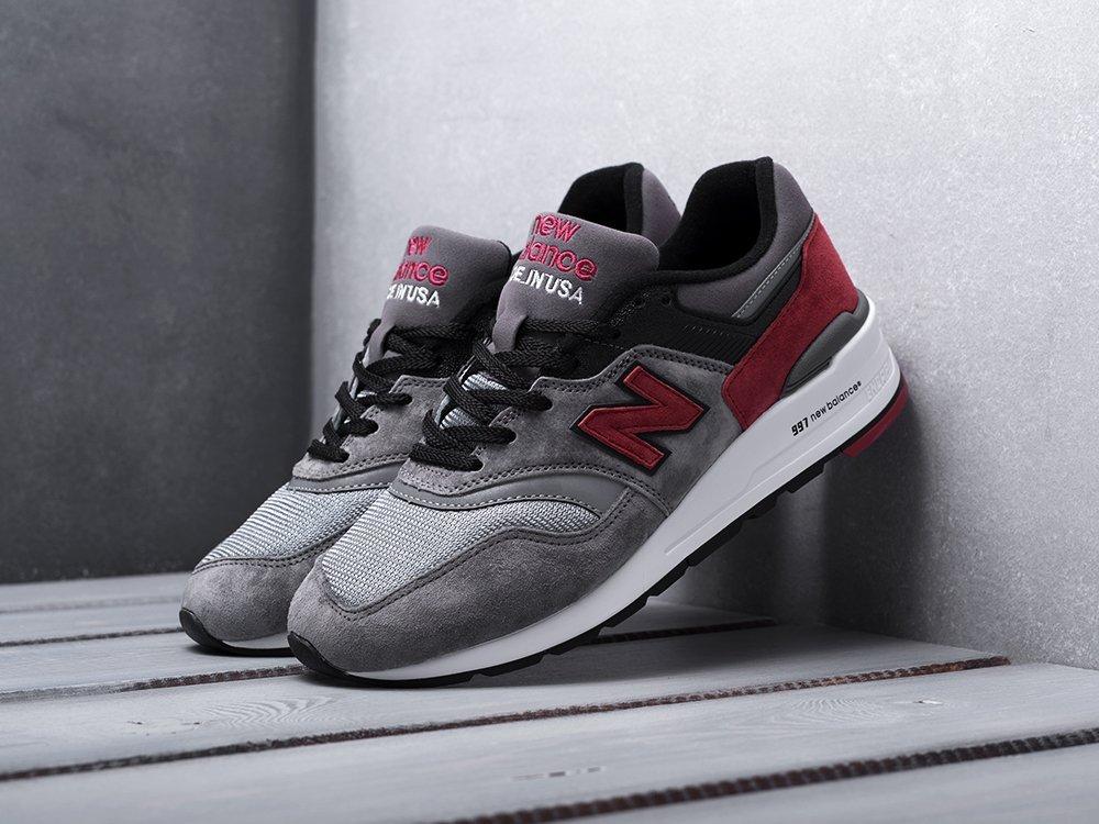 Кроссовки New Balance 997 / 12038