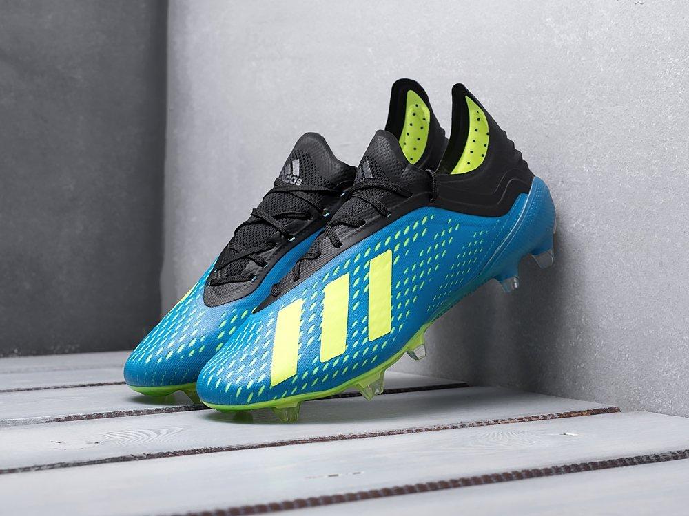 Футбольная обувь Adidas X Tango 18,1 FG / 12040