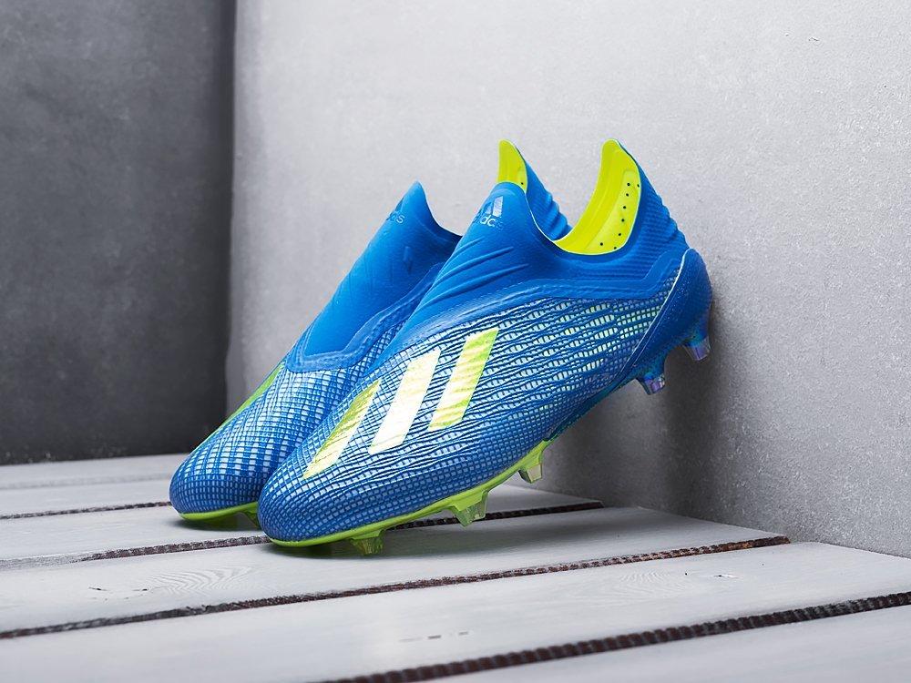 Футбольная обувь Adidas X Tango 18+ FG / 12041