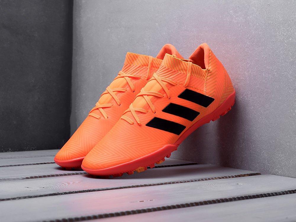 Футбольная обувь Adidas Nemeziz Tango 18,3 TF / 12044