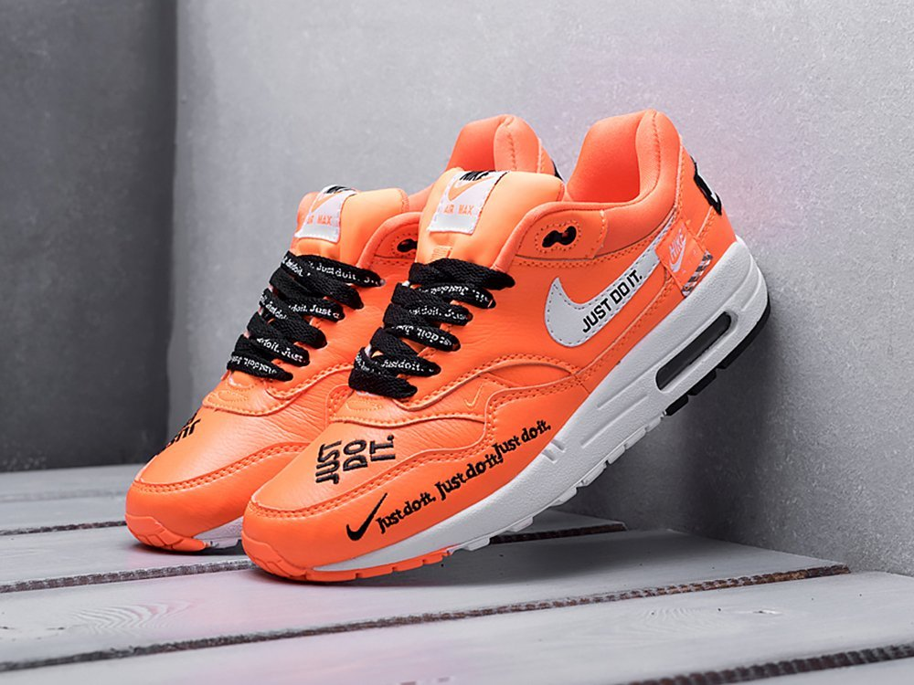 Кроссовки Nike Air Max 1 (12058)