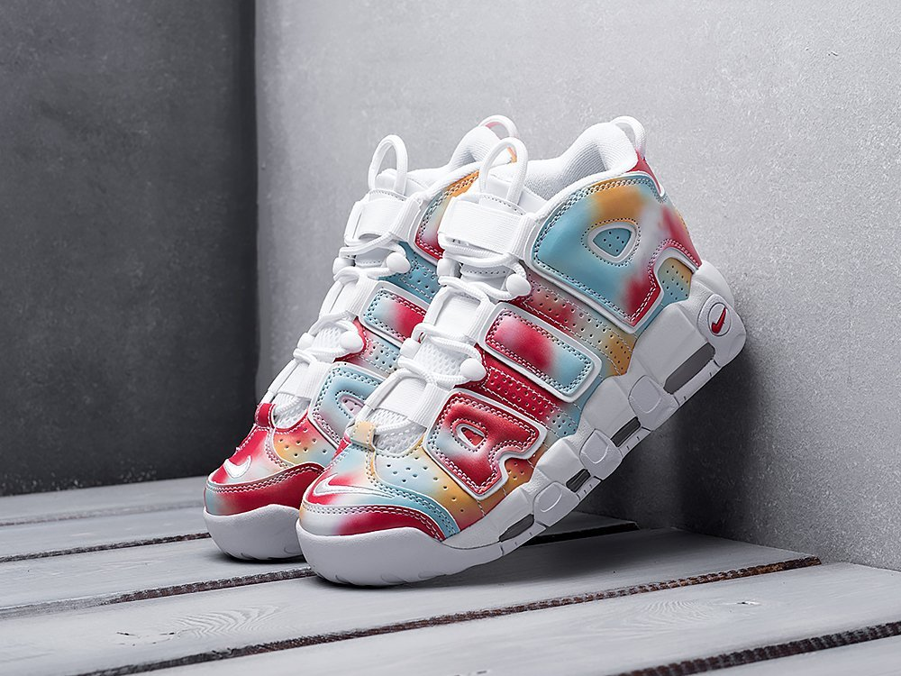 Кроссовки Nike Air More Uptempo (12064)