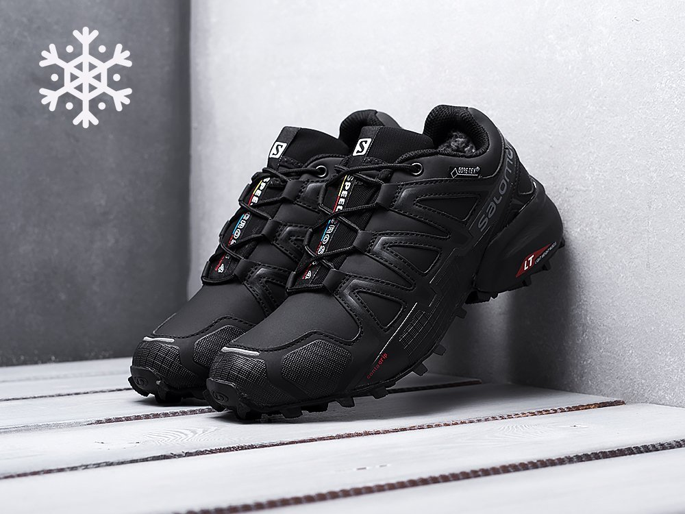 Кроссовки Salomon SPEEDCROSS 3 CS / 12098