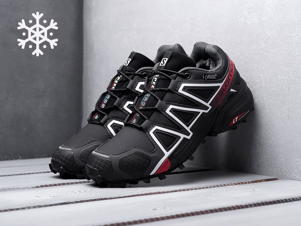 Кроссовки Salomon SPEEDCROSS 3 CS (12100)