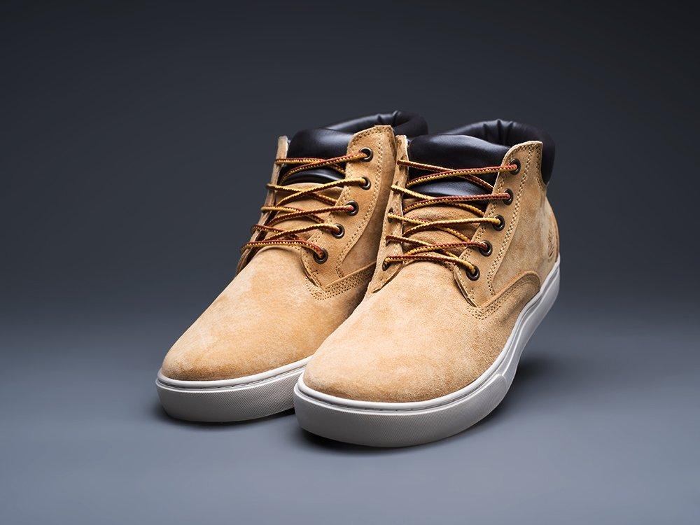 Ботинки Timberland / 12169