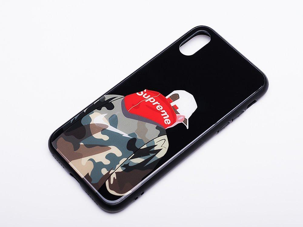 Чехол для iPhone Х / 12241