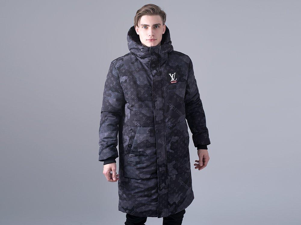 Куртка зимняя Supreme x Louis Vuitton / 12259