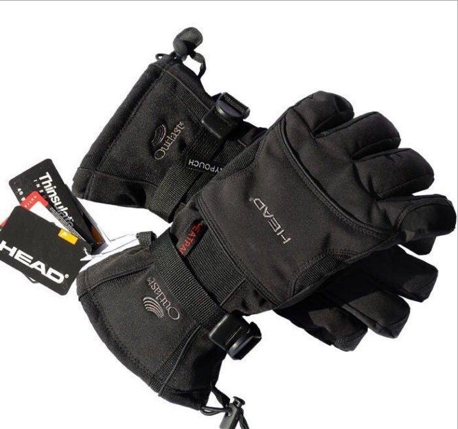 Горнолыжные перчатки Head Outlast / 12264
