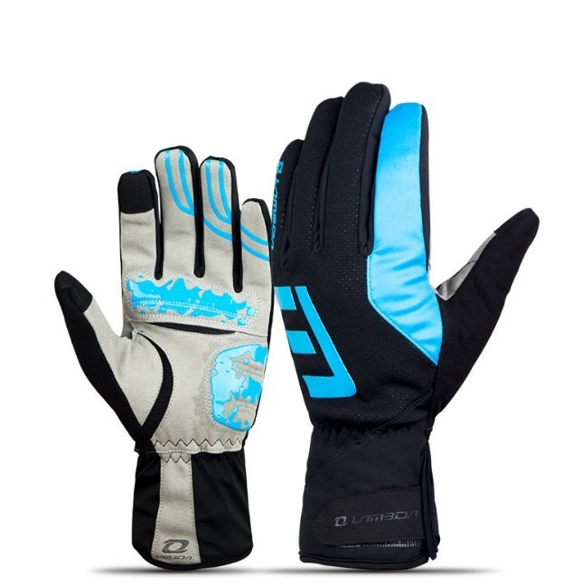Горнолыжные перчатки Lambda / 12267