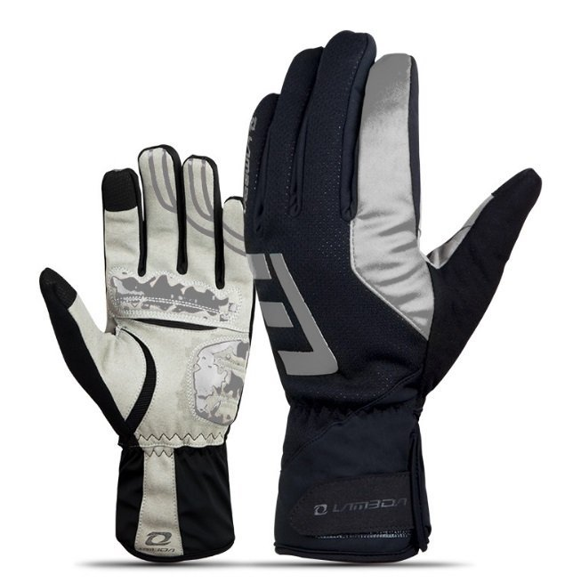 Горнолыжные перчатки Lambda / 12268