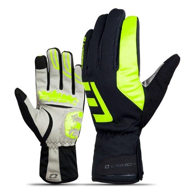 Горнолыжные перчатки Lambda / 12269
