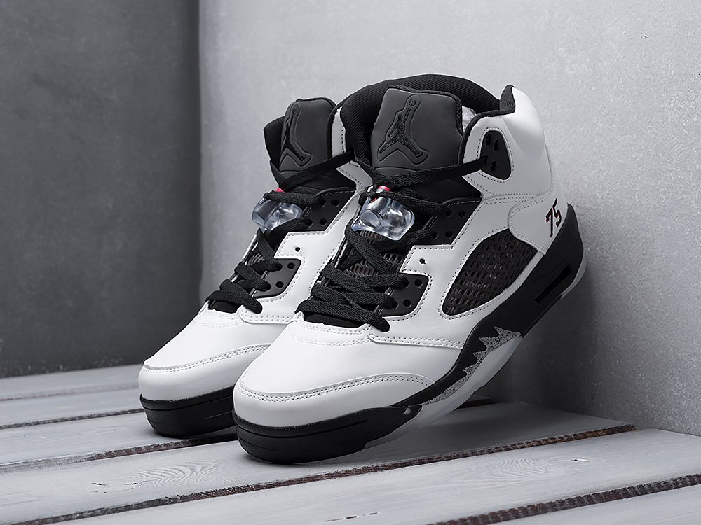 Кроссовки Nike Air Jordan 5 (12272)