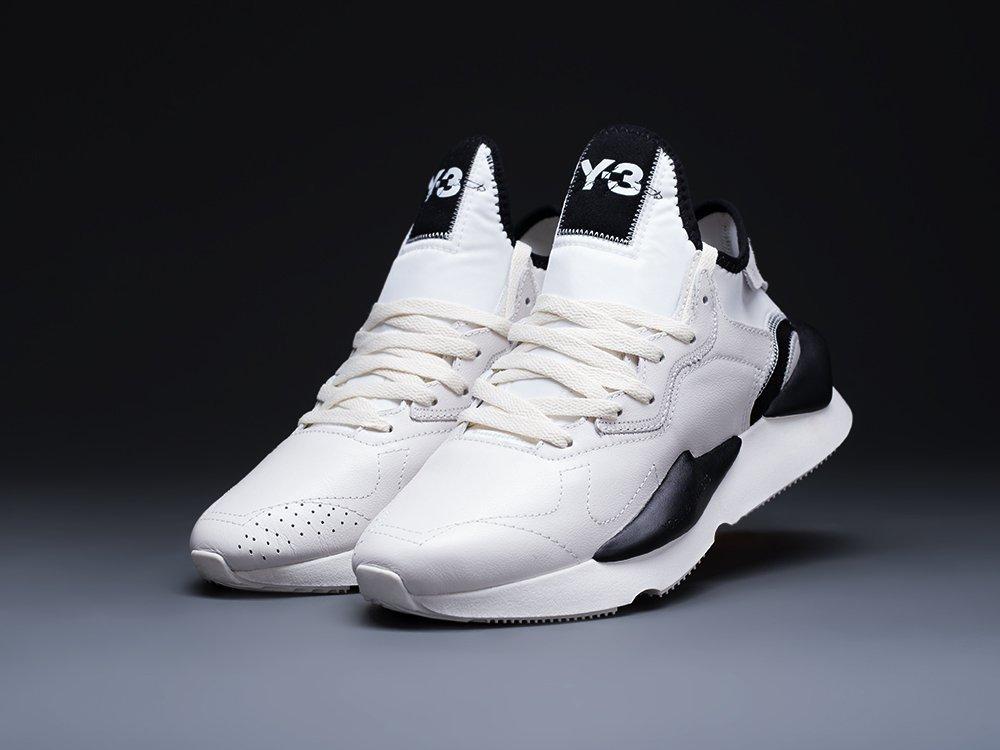 Кроссовки Adidas Y-3 x Yohji Yamamoto Kaiwa (12275)