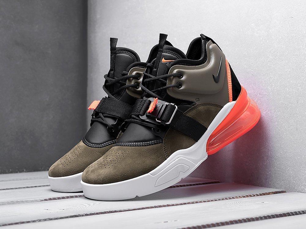 Кроссовки Nike Air Force 270 (12280)
